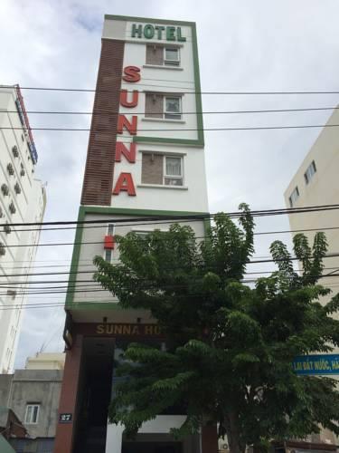 khach san gia re ven bien Pham Van Dong Da Nang