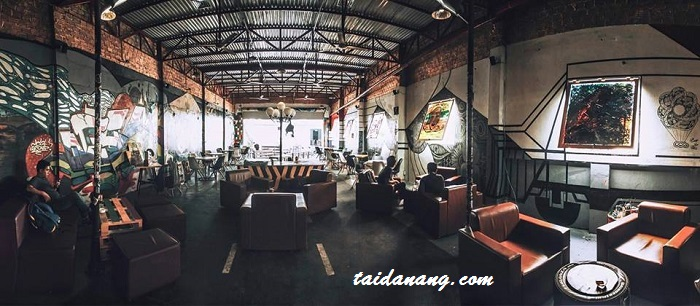 C.C.G Cafe