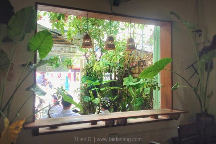 Xanh coffee Da Nang