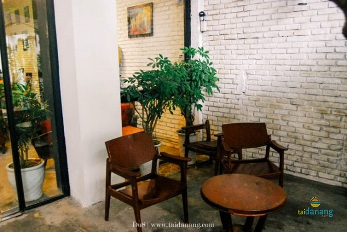 tong hop cafe Vintage & Retro