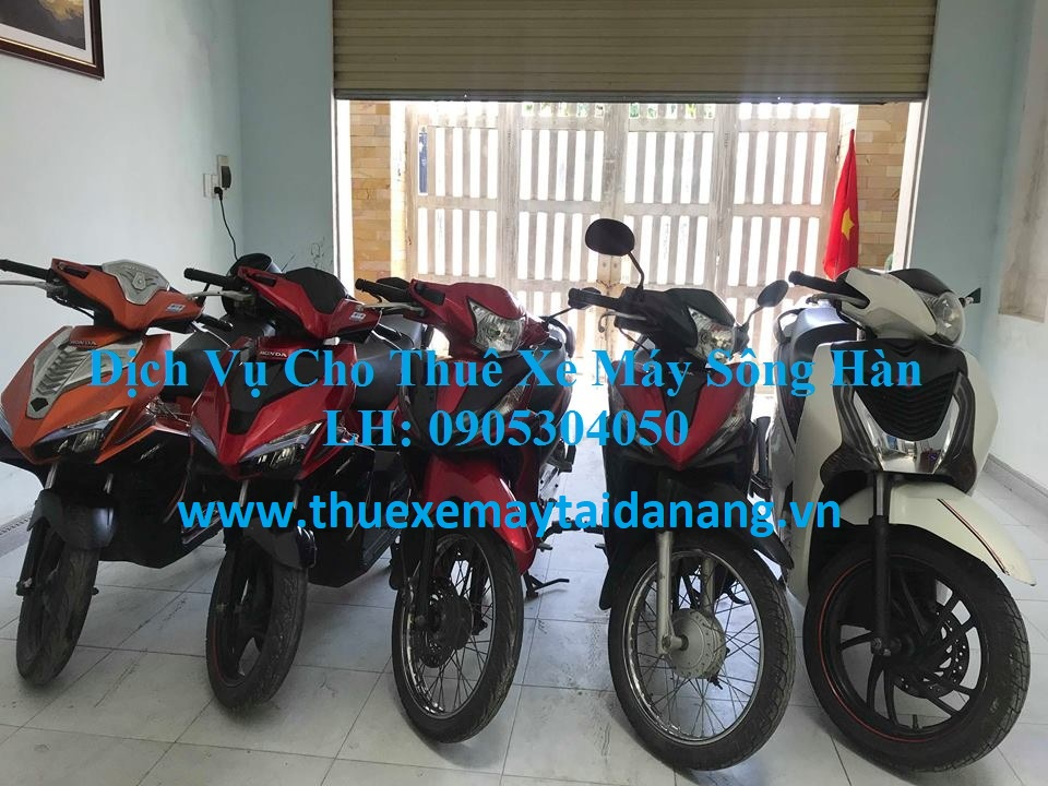thue xe may da nang song han