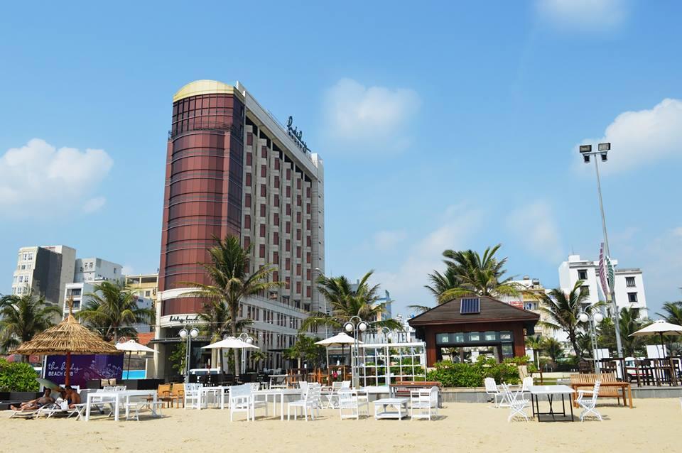 Holiday Beach Đà Nẵng Hotel & Resort – Sự Kết Hợp Hài Hòa Giữa Cổ Điển & Hiện Đại