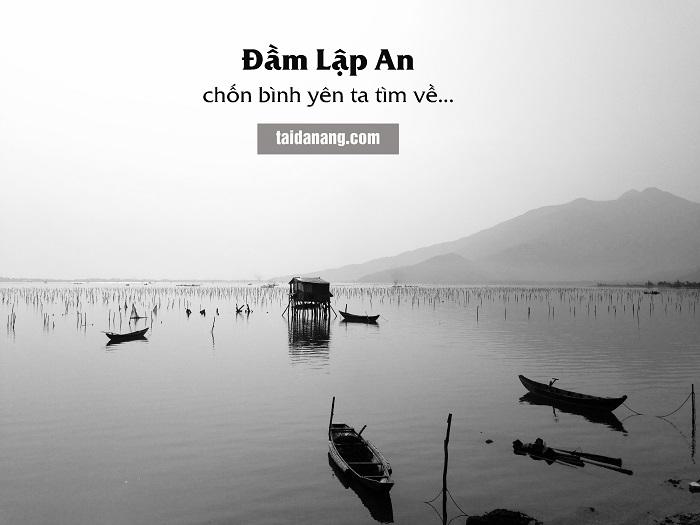 Dam Lap An
