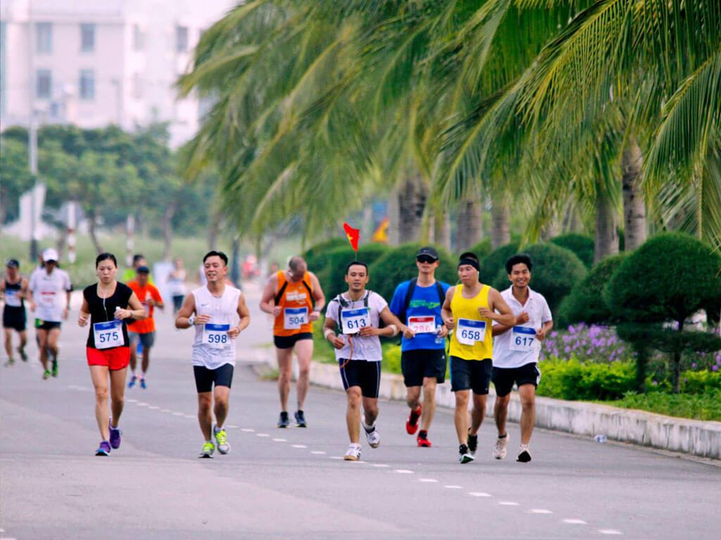 Marathon Quốc tế Đà Nẵng