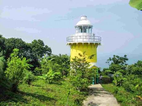 Ngọn hải đăng Sơn Trà