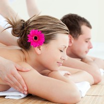 Sapa, Massage, Xông Hơi