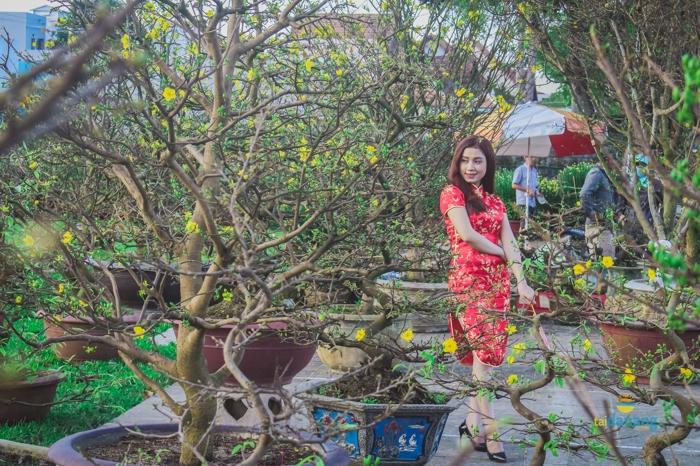 Cho hoa Da Nang 2017