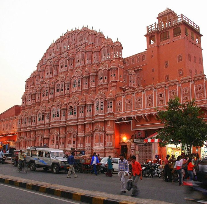 Jaipur An Do