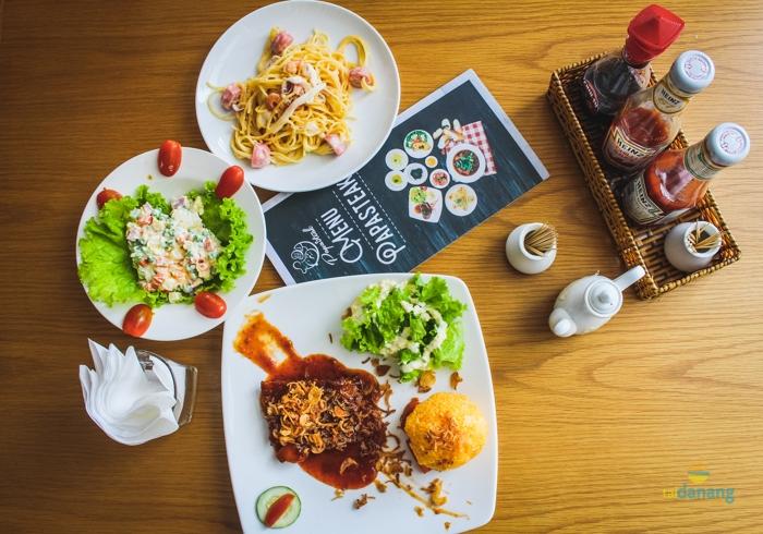 tong hop nha hang sang chanh tai Da Nang