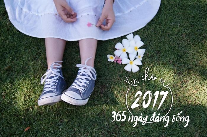 xin chao 2017