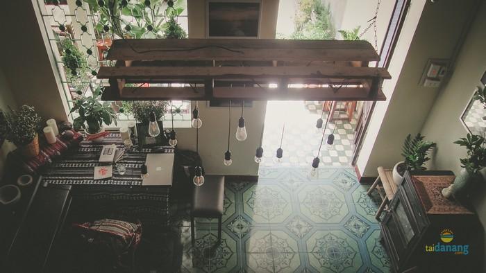 mo house cafe