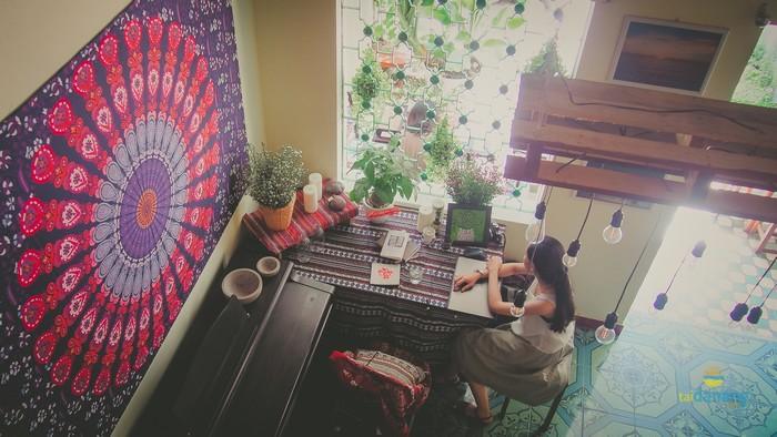mo house cafe da nang