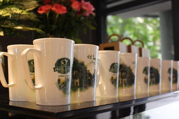 Phúc Long thương hiệu Trà nổi tiếng Đà Nẵng