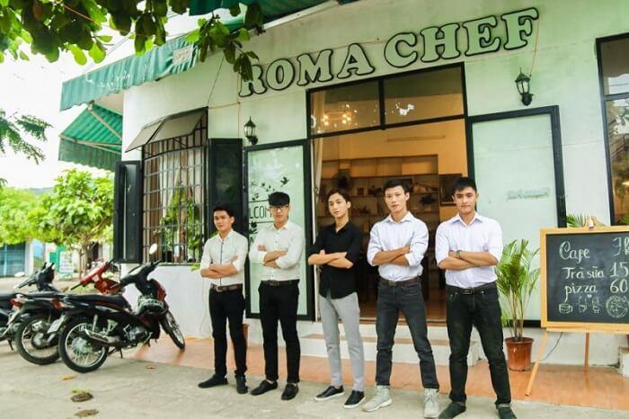 Di Cho Bang Het 10 Nha Hang Kieu Y O Da Nang Hot Ran Ran 9