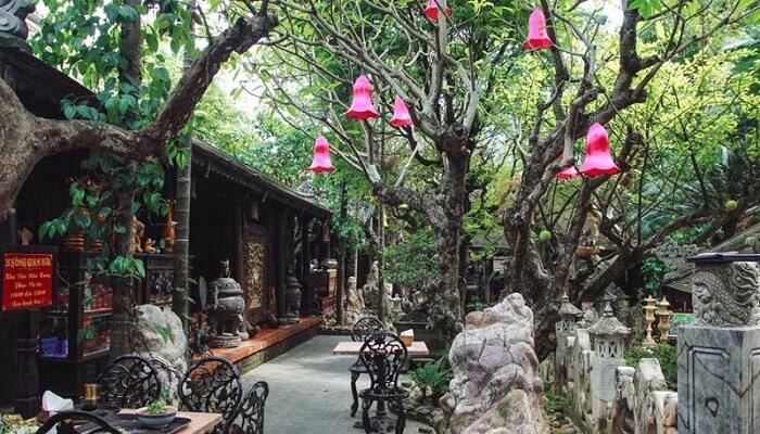 Top Cac Quan Café Rang Xay Nguyen Chat Tai Da Nang Dam Da Dung Dieu 11