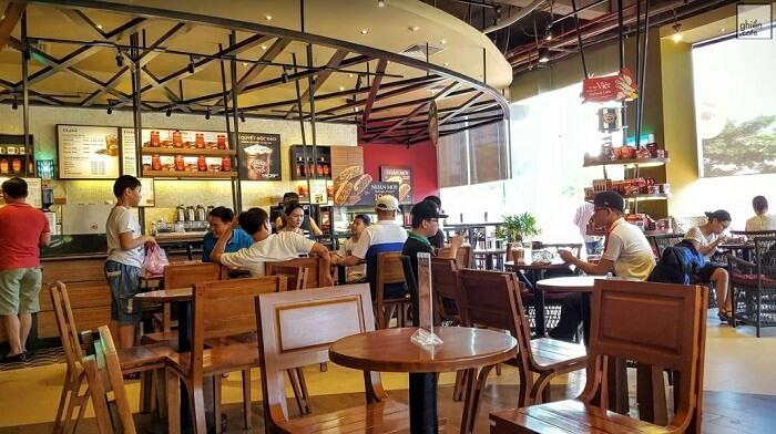 Top Cac Quan Café Rang Xay Nguyen Chat Tai Da Nang Dam Da Dung Dieu 4