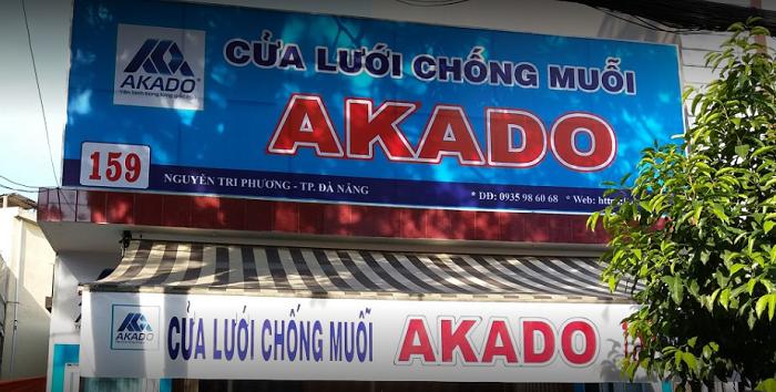 Cua Luoi Chong Muoi Akado 5