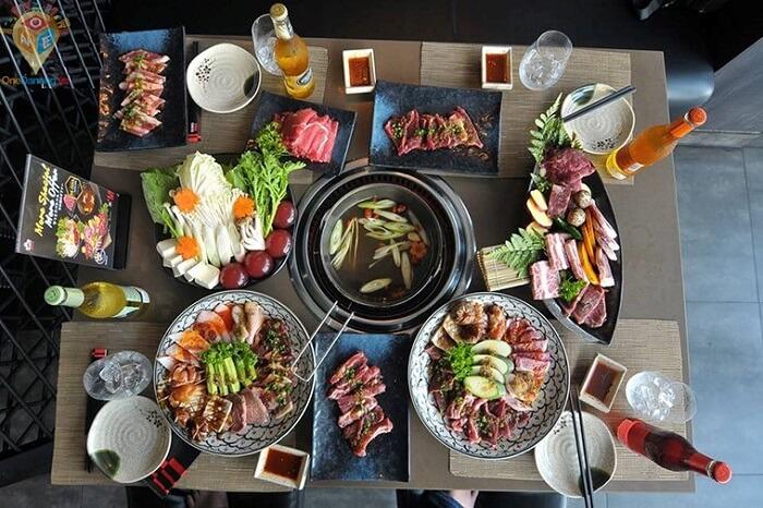 No Cang Bung Voi 12 Nha Hang Buffet O Da Nang Noi Tieng Nhat 11
