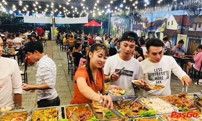 No Cang Bung Voi 12 Nha Hang Buffet O Da Nang Noi Tieng Nhat 3