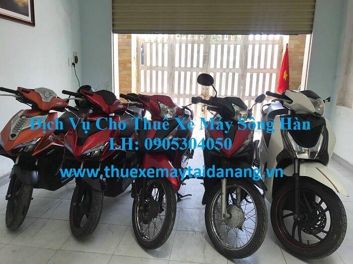 Thue Xe May Tai Da Nang Lua Chon Tuyet Voi Cho Cac Tin Do Ua Trai Nghiem 4