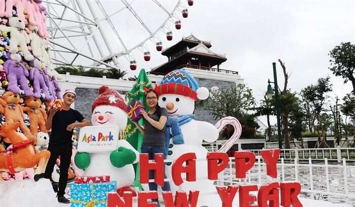 Top 8 Dia Diem Don Noel O Da Nang Tuyet Voi Nhat 8jpg