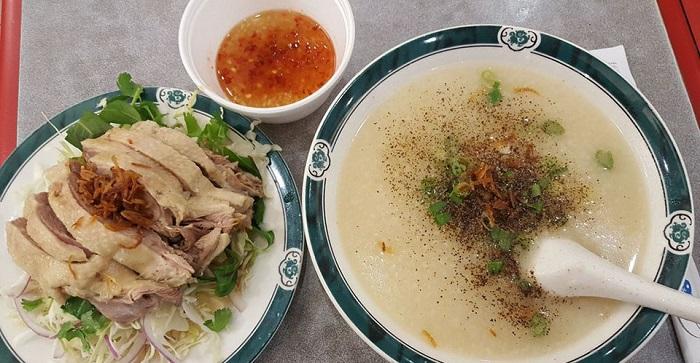 Chao Vit Tai Da Nang 2