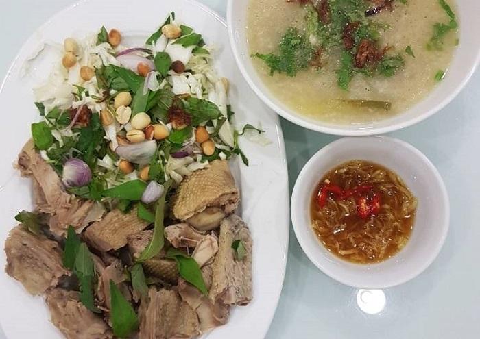Chao Vit Tai Da Nang 4
