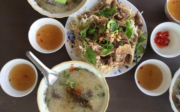 Chao Vit Tai Da Nang 6