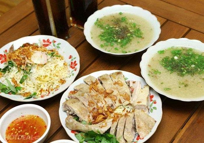 Chao Vit Tai Da Nang 7