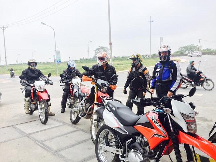 Thue Xe May Ninh Binh 9