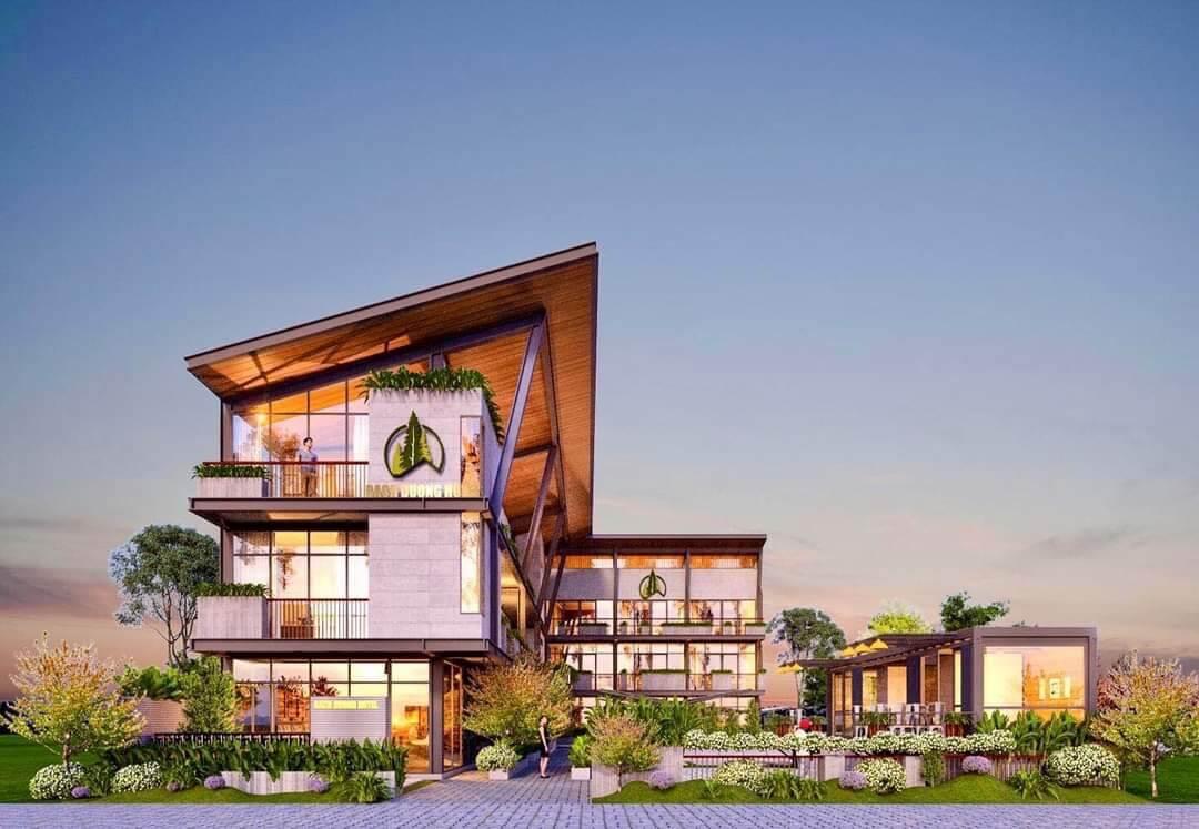 Thiết kế nhà Đà Nẵng Kasai
