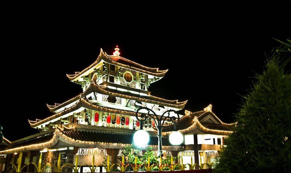 Điểm đến du lịch An Giang