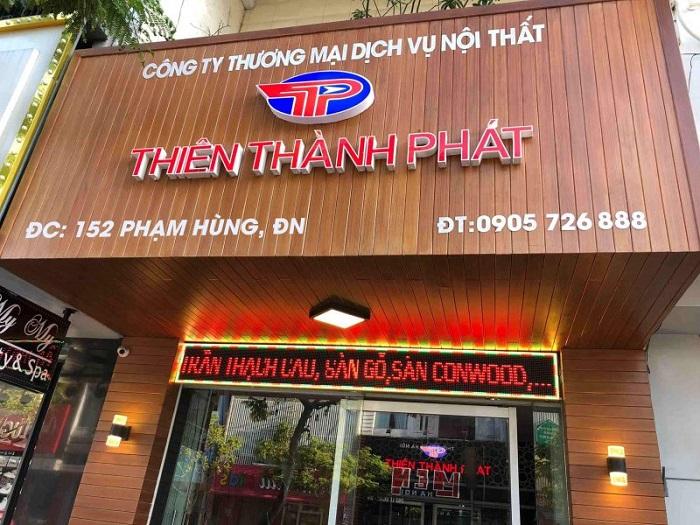 Tran Thach Cao Da Nang 1