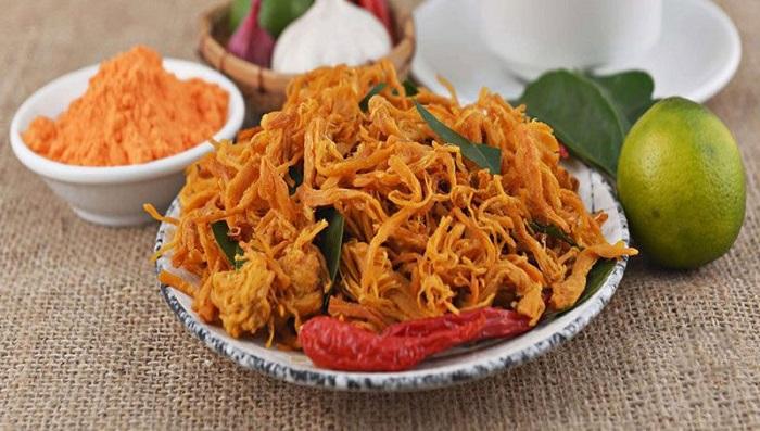 Kho Ga Da Nang 1