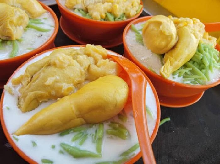 Che Sau Rieng Da Nang 11