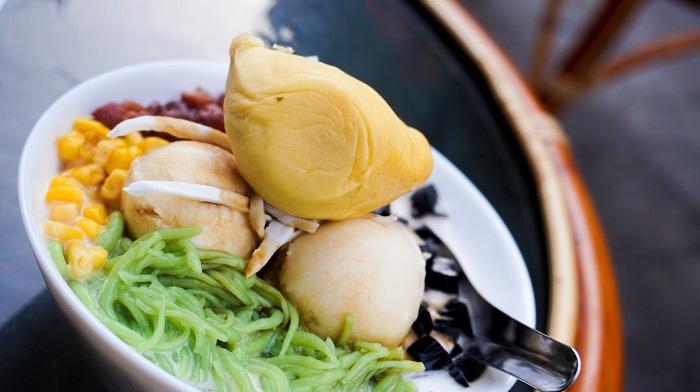 Che Sau Rieng Da Nang 12