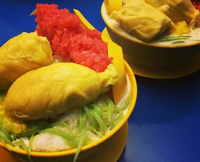 Che Sau Rieng Da Nang 13