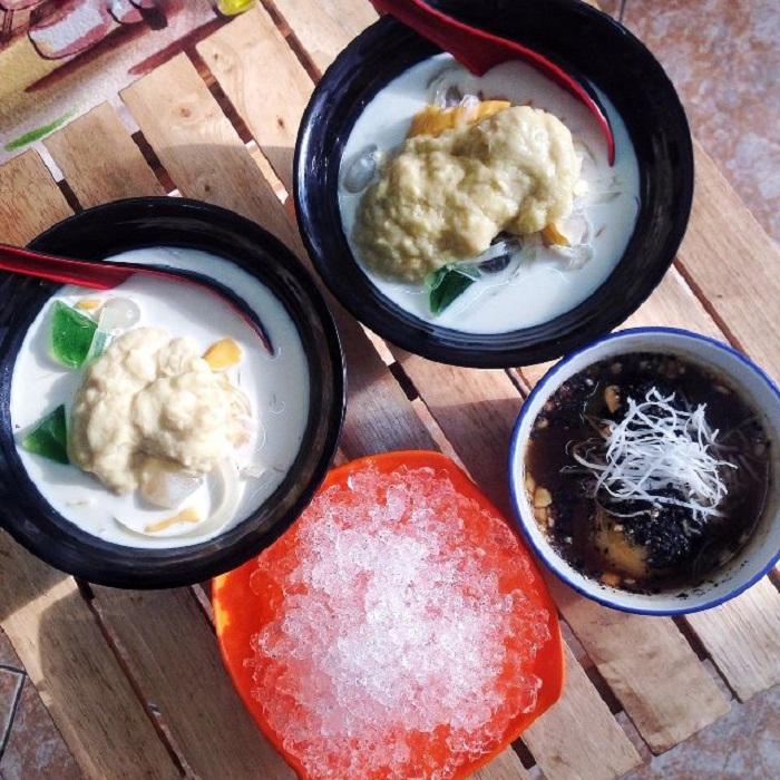 Che Sau Rieng Da Nang 5