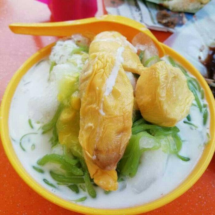 Che Sau Rieng Da Nang 6