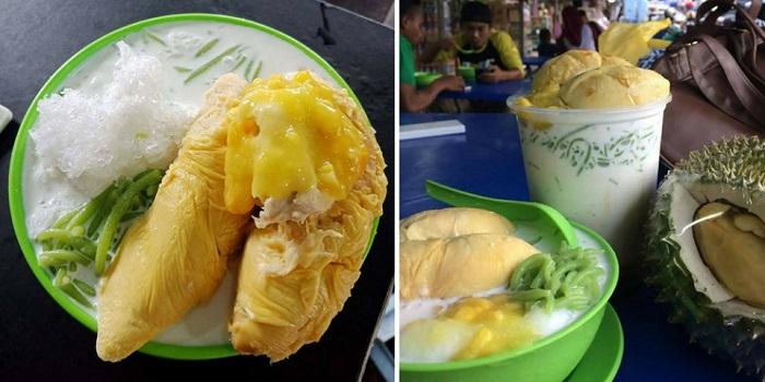 Che Sau Rieng Da Nang 9