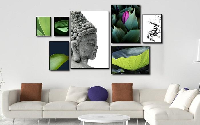 Tranh Canvas Da Nang 05