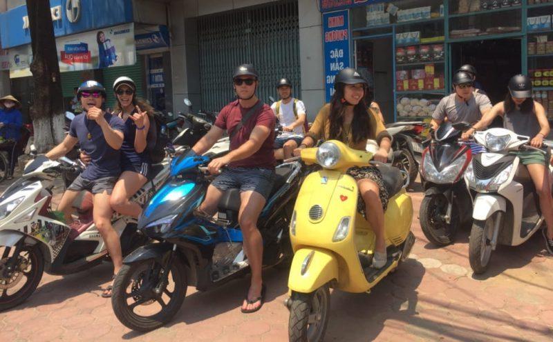 Thuê xe máy Bình Phước - Phương Trang Hotel