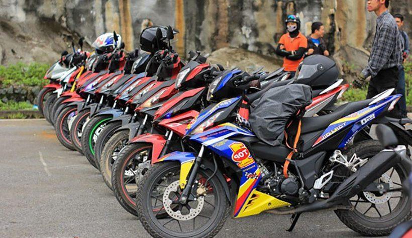 Thuê xe máy Bình Phước - Nhà nghỉ Bảo Trâm