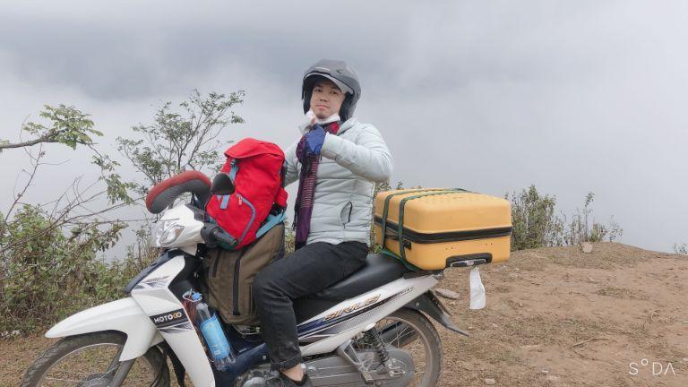 Thuê xe máy Điện Biên - Nhà Nghỉ Phương Dung