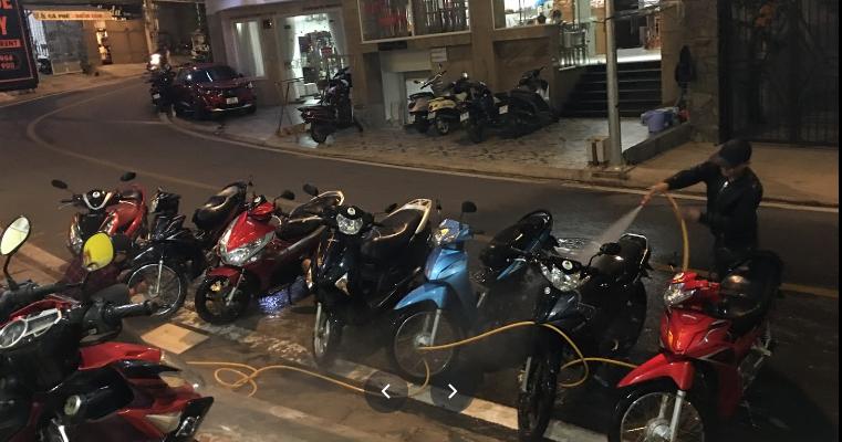 Dịch vụ thuê xe máy Biên Hòa - Tiếp Vận Hải Lưu