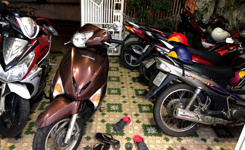 Thuê xe máy Buôn Ma Thuột – Anh Huy