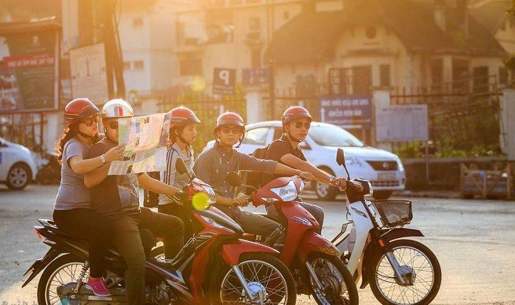 Thuê xe máy Đắk Nông - Thiên Vân Hotel