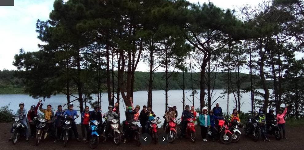 Thuê xe máy Pleiku Gia Lai – Anh Hoàng