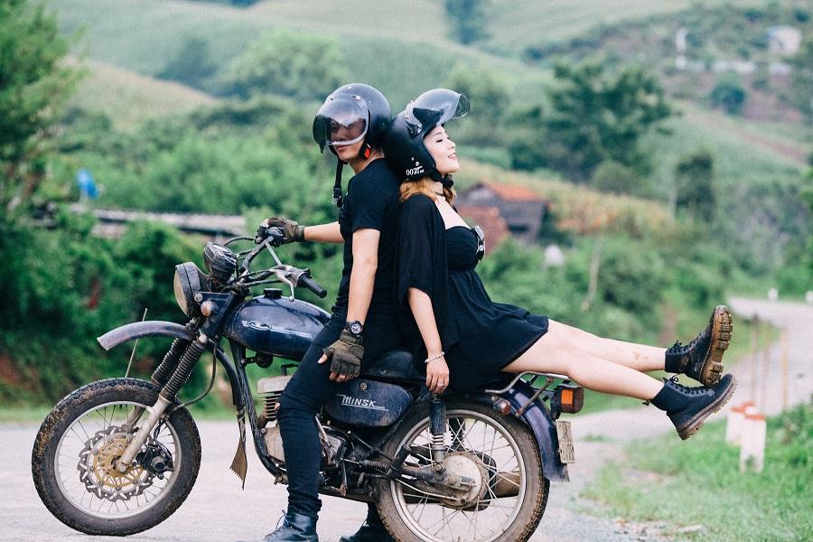 Thuê xe máy Hòa Bình – Dịch Vụ 07