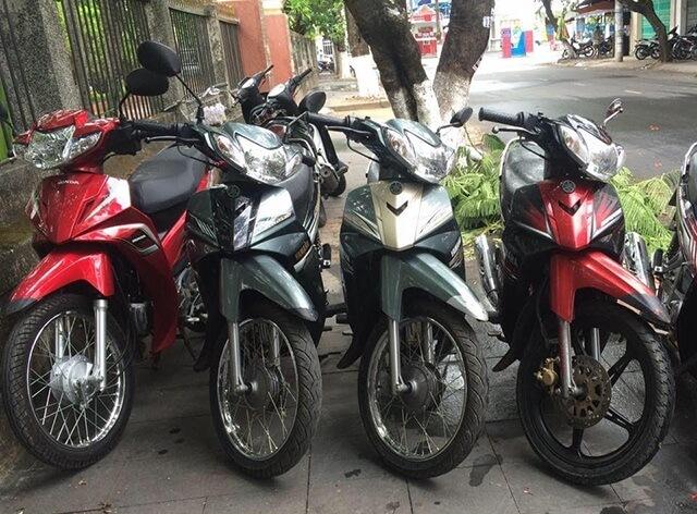 Thuê xe máy Hòa Bình – Hải Châu